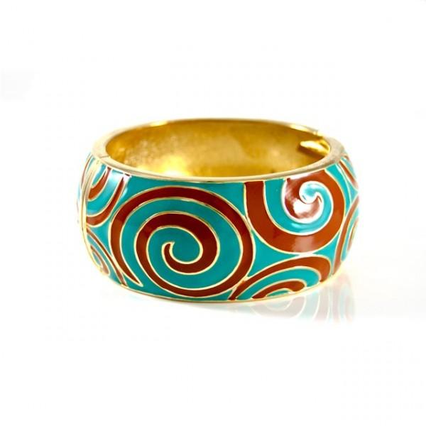 Bracelet-decorative metal bracelet