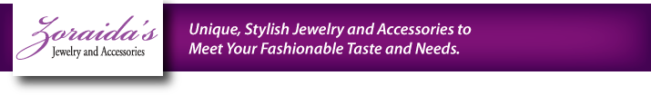 | Zoraida's Jewelry and Accessories